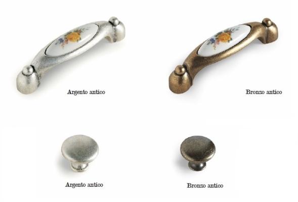 Beautiful Maniglie Cucina Classica Images - Home Ideas - tyger.us