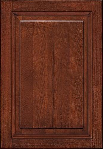 Complementi d\'arredo : Angoliera 1 porta in legno Arte Povera